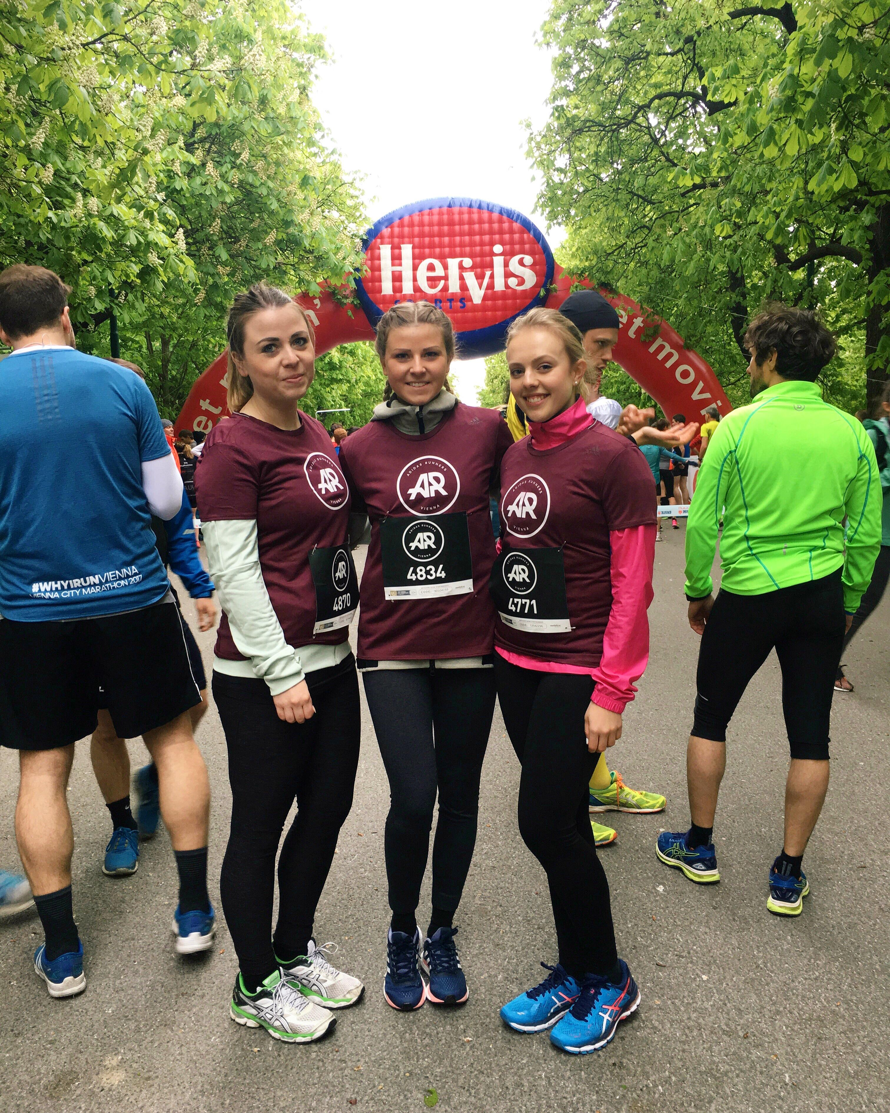 Vienna 10k Run